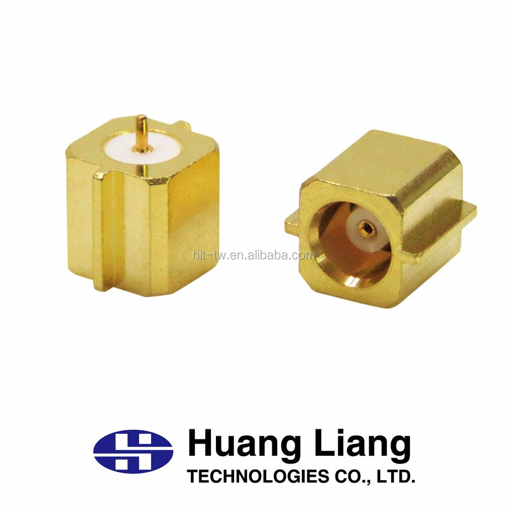 Factory Price Straight SMA RF Antenna Connector