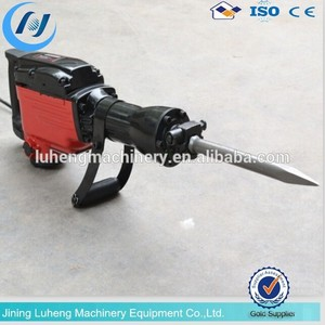 electric rotary hammer drill demolition hammer ideal power tools