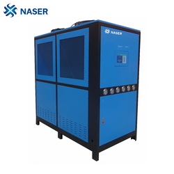 air cooled water chiller for resistance welding machine and water chiller for cooling automatic blow molding machine