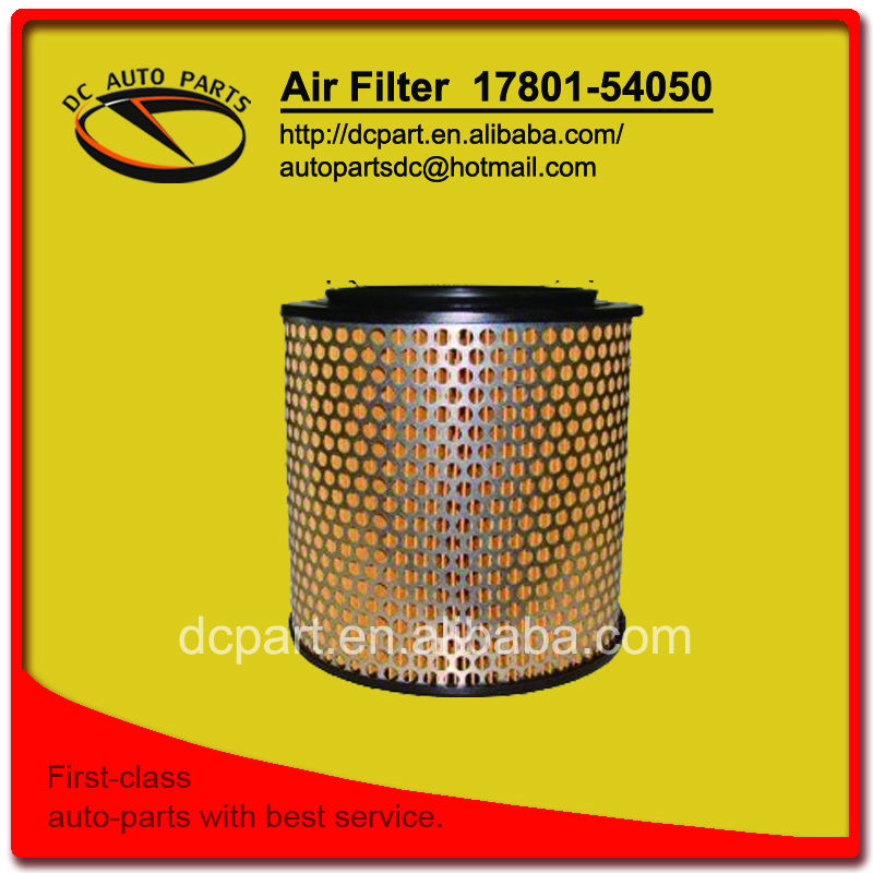 air filter for 17801-54050 TOYOTA MARK II LITEACE MASTERACE TOWNACE