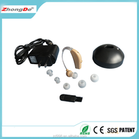 Good Quality Elderly Care Products Rechargeable Hearing Aid