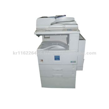 Used Copier for Ricoh Afrcio 1027/2027