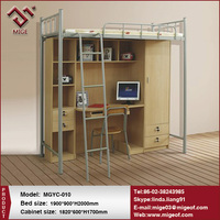 Hot Selling Bunk Bed For Adult