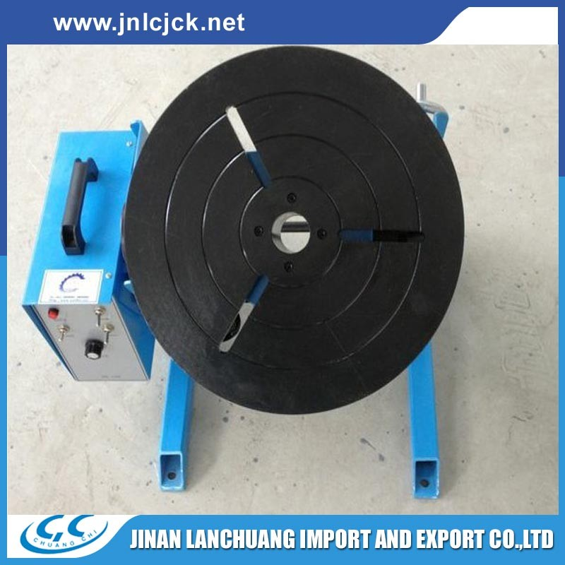 China Factory supply welding positioner