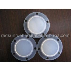 overmolding silicone rubber parts