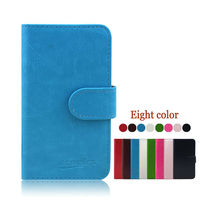 Wholesale High Quality Wallet Leather Flip Case for Lenovo A7600