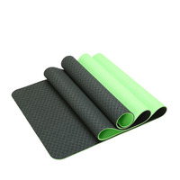 wholesale household comfortable digital printed dropshipping yoga mat