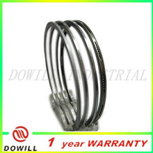 diesel parts piston ring for DAF 95 engine 130MM
