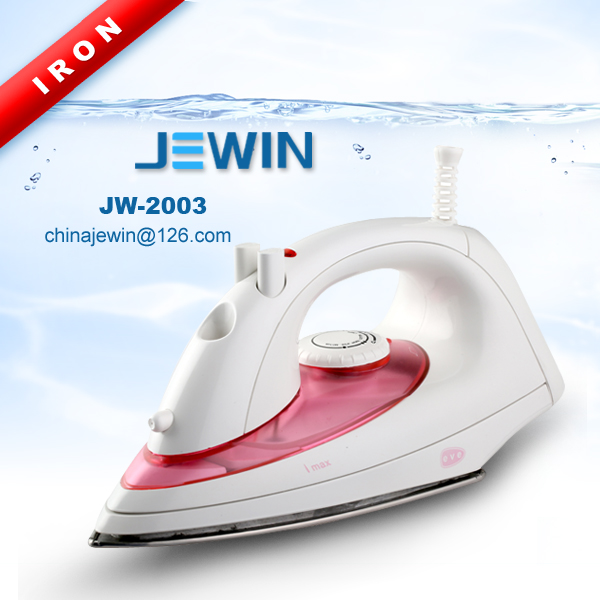 High quality vertical electric steam iron