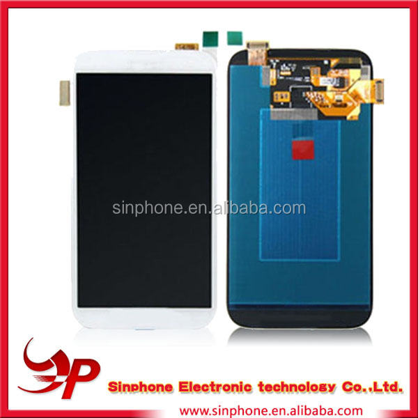 LCD Touch Screen Digitizer Assembly Replacement for Samsung N7100 Note 2 II