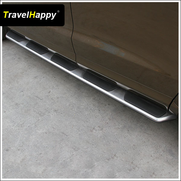 Auto Parts side step for AUDI Q3 with good quality