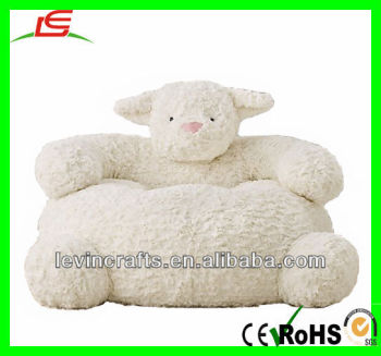 bunny rabbit animal sofa chair