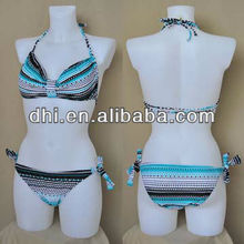 Super push up bikini 2013