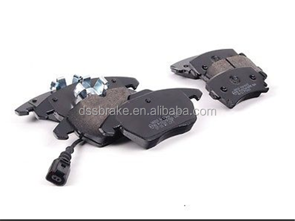 car disc brake pad for Peugeot