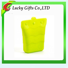 Silicone Coin Purse Holder Pocket Cosmetic Bag Silicone Manufacturer