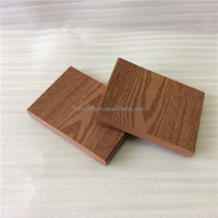 Waterproof Wood Plastic Composite Engineered Wood Flooring