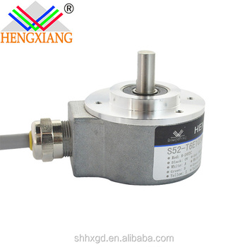 Machine tool spindle encoder capacitive absolute encoders 10bit