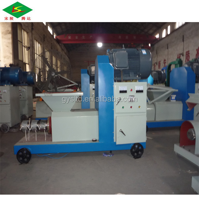 Good quality Multifunctional High Qulity Hydraulic Biomass Briquette Machine