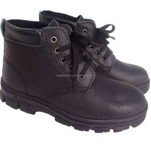 High Quality steel toe anti static safety shoes/kings safety shoes/panoply safety shoes