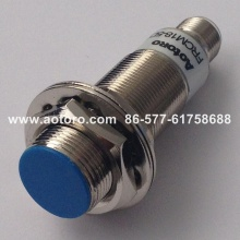 inductive sensor for metal detection FRCM18-5DO M18 connector inductance proximity sensor switch