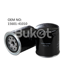 oil filter TOYOTA LAND CRUISER - HIACE OEM 15601-41010 auto oil filter