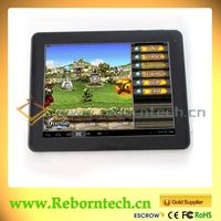 9.7 inch HD Screen Quad Core Tablet PC with HDMI Input - Best Counterpart of Lenovo