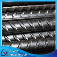 cold-rolled ribbed steel bar welded mesh