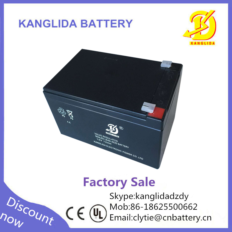 12v12ah 6 fm12 lead acid battery manufacturer