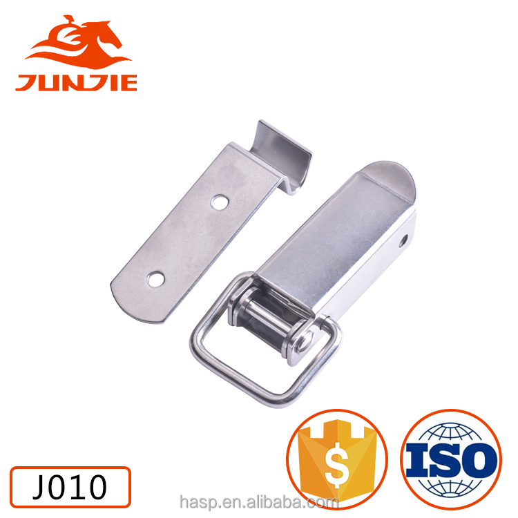 Marine hardware hasp latch,stainless steel marine toggle latch