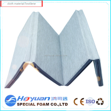 folding sponge mattress with high density foam