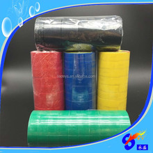 PVC Insulation Waterproof Tape /PVC film+Rubber adhesive