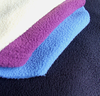 Waterproof and Cold-Proof Polar Fleece Fabric for Garments