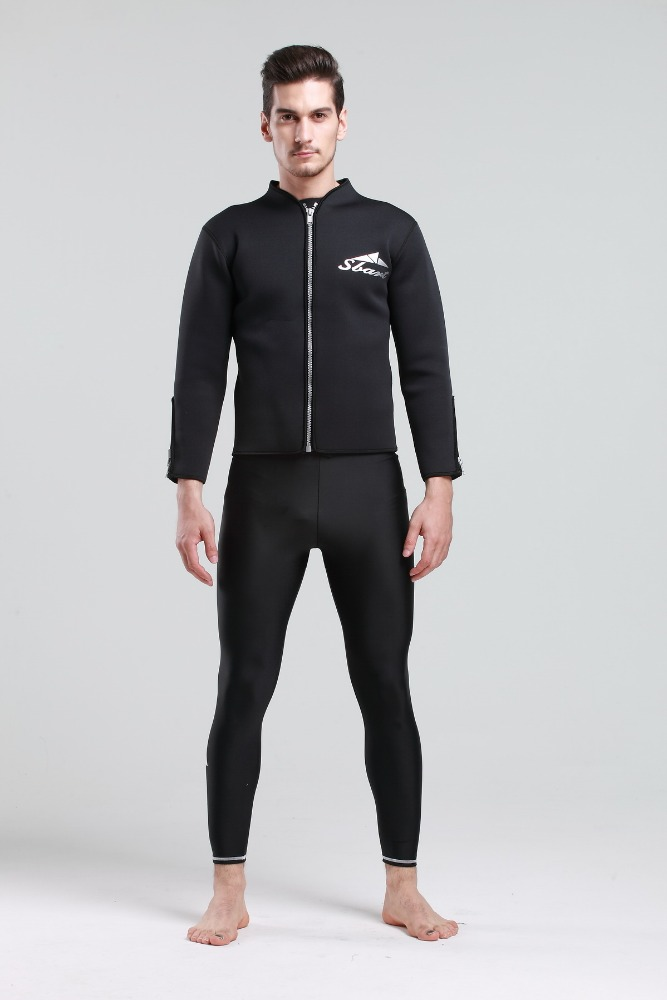 rubber diving suit surf wetsuits
