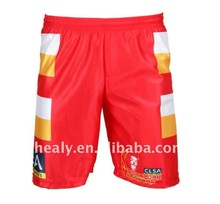 Hot sale soccer pants/Polyester soccer training pants