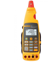 Fluke 773 Process Clamp Meter With MA/DC Volt Source