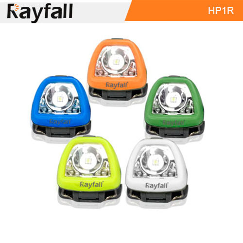Rayfall CR 2032 Battery*2 Portable Waterproof LED Light,Waterproof Light,LED Work Light with 3 years warranty