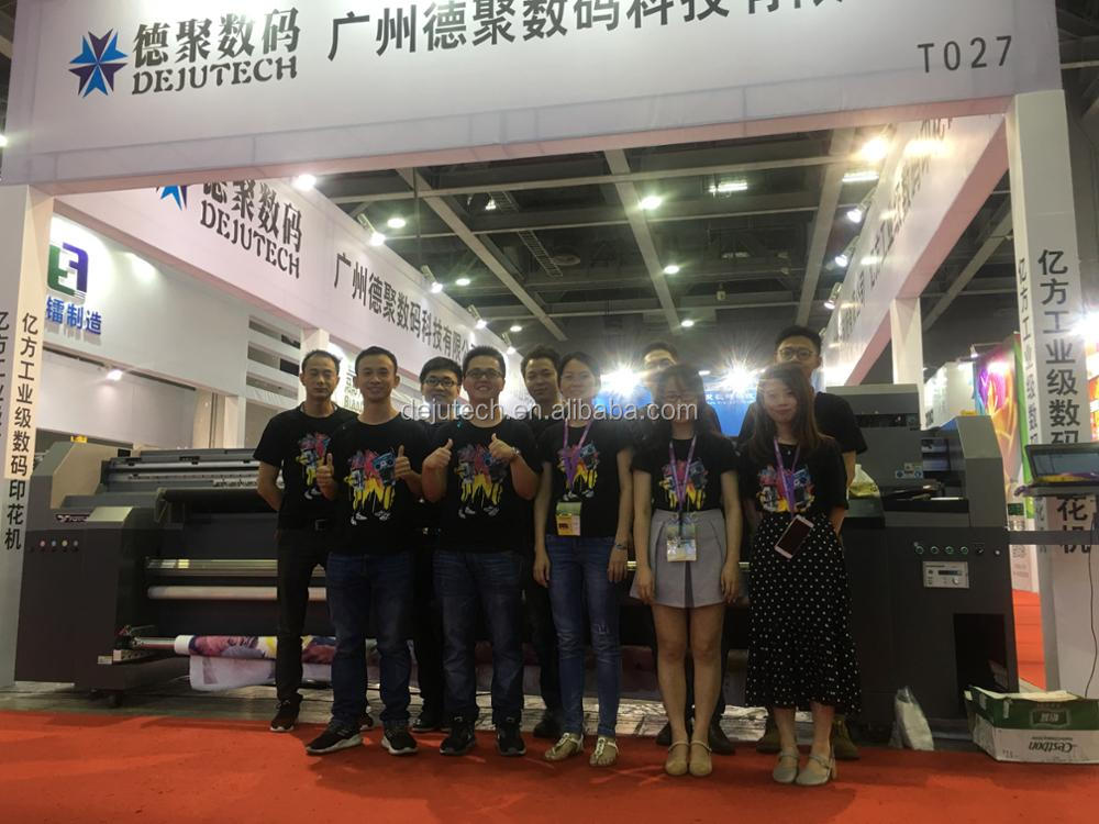 Commercial indoor and outdoor 1.6m posters printing machine