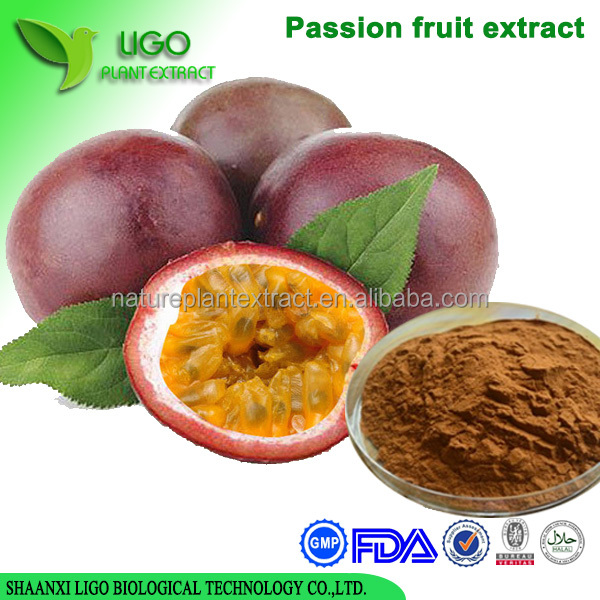China supplier best price high quality dried passion fruit powder