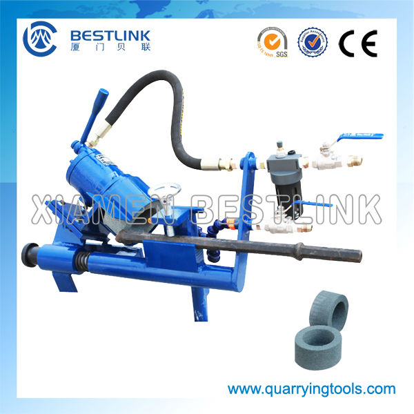Bestlink Quarrying Stone High Quality Integral Drill Rod