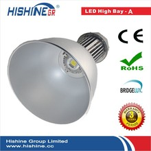 High efficiency Samsung Led high bay,warm white 100w high bay lighting for warehouse