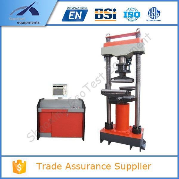 FTM-1000 Flexural and Compressive Test Machine Manufacturer
