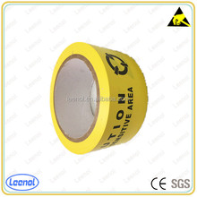 Underground Detectable Warning Tape Marking Barrier Tape
