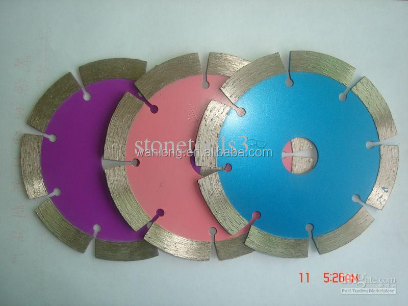 diamond tools 8 diamond tile saw blades for stone cutting