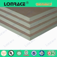 Factory Direct acoustic perforated gypsum board