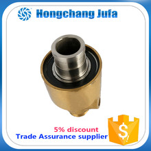 65A duoflow copper pipe fitting mechanical coupling rotary union joint