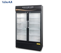 Wholesale price hotel kitchen home Stainless Steel beer storage cabinet freezer refrigerator Work Table