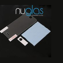 NUGLAS design classical 3d cartoon screen protector for iPhone 5