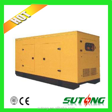 soundproof 75kw 94kva types of electric power generator