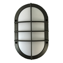 modern ceiling lamp bulkhead fitting 20W oval led ceiling panel light
