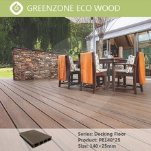 Engineered Flooring Type and Laminate Flooring Technics Wood Plastic Outdoor teak Decking Planks 100% PVC Decking